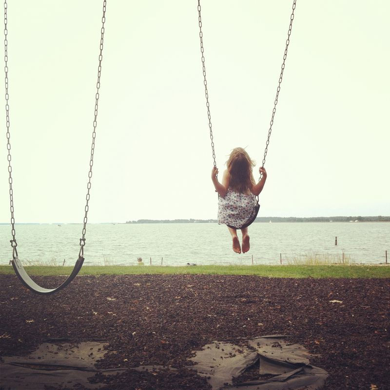 Bay Swing